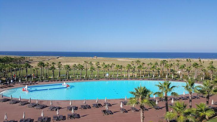 Vidamar Resort Algarve, Albufeira   Viaje Comigo
