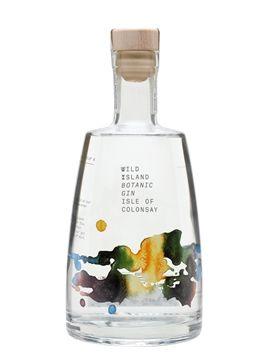 Wild Island Gin