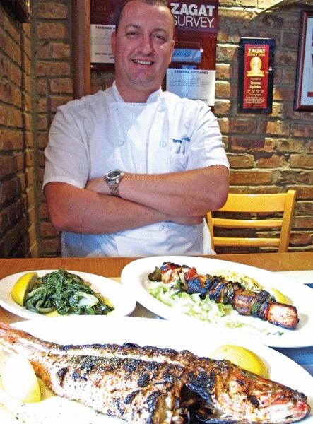 57 best restaurants in astoria and new york city images on for Astoria greek cuisine