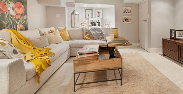 How To Design Rooms Without Windows Blindsgalore Blog Living Room Without Windows Living Room Windows Living Room Designs
