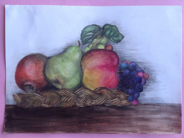 Il blog di una insegnante di Arte e Immagine, dedicato agli alunni della scuola secondaria di primo grado.