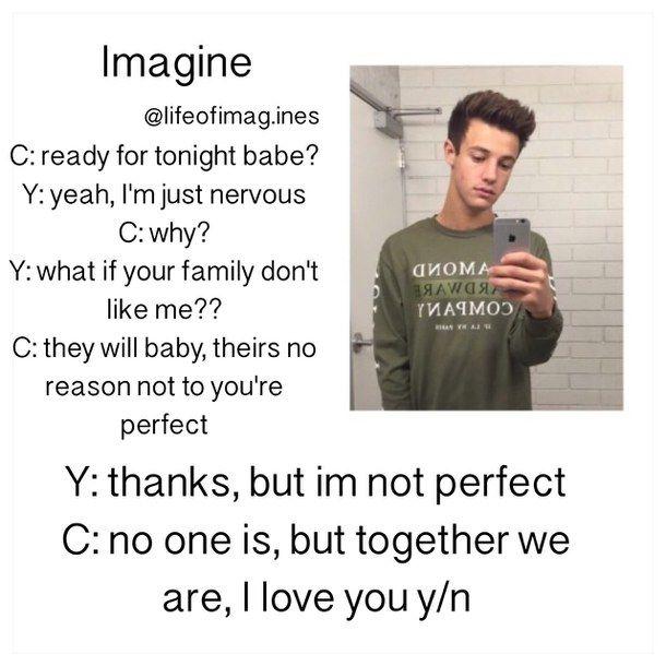 Cameron dallas dating imagine