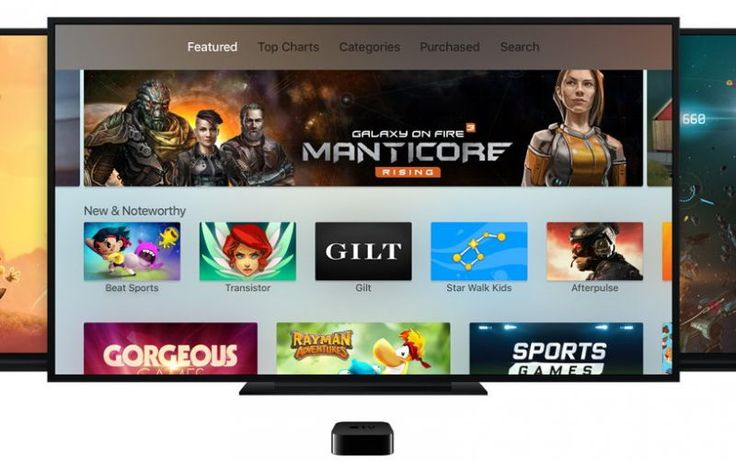 Apple TV will support 3rd party controllers, but is it enough? [Discussion]