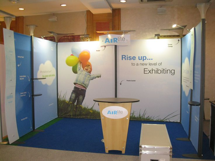 Portable Solution made by AirLite Mobile.