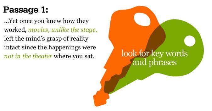 SAT Reading tips | SATs/Keystones | Pinterest | Reading, Reading ...