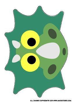 dinosaurs mask template cow mask pattern free ebooks