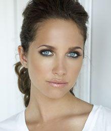 Maiara Walsh is my top actress pick to play Ellani Drexel in NEXIS