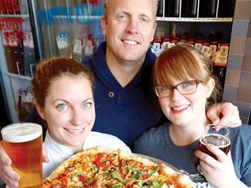 Growing demand for tasty suds prompts Barnstormer expansion in Barrie