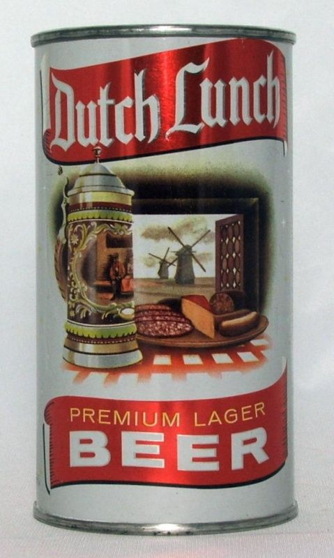 Vintage beer brands