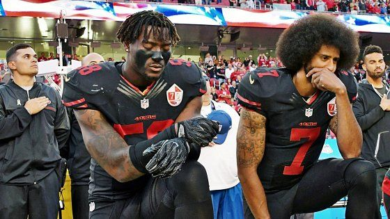 Eli Harold discusses the backlash for joining Colin Kaepernick's protest