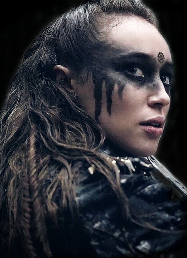 """(Open) Lexa's head whips to the side, fearful of being caught. She was the leader of a small empire called Polis, and any move she did in the enchanted forest could have her executed for treason. """"What are you doing here?"""" (Y/c) asks nonchalantly."""