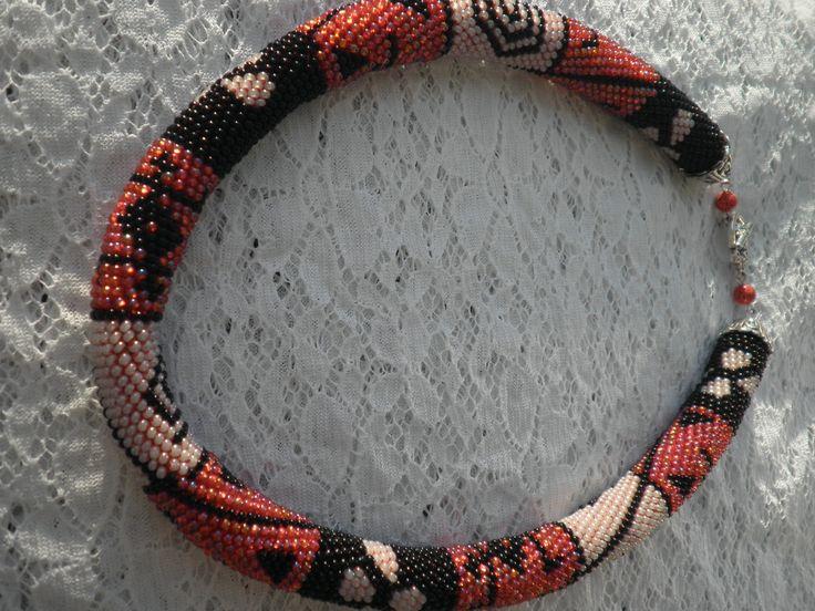 egyptský náhrdelník