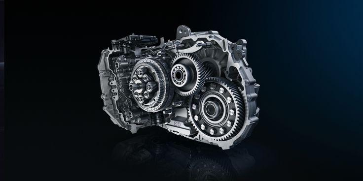 Gearbox Peugeot