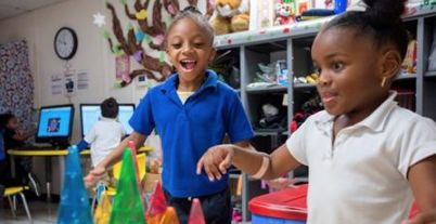 """""""For every $1 spent on preschool, we see a benefit of more than $6."""" Prof. Heckman featured in the Dallas Morning News. #education #ECE #school"""