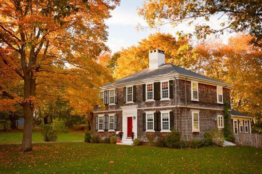 Winter Is Coming: How To Weatherize Your Home
