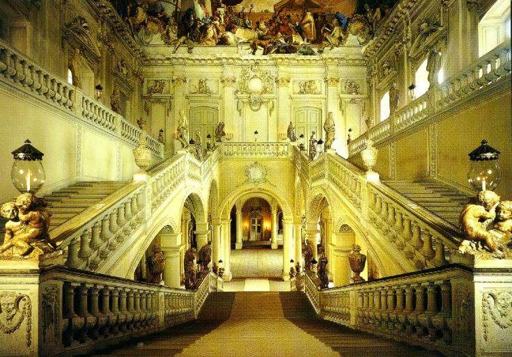 65 Best Alemania Wurzburg Palace Images On Pinterest