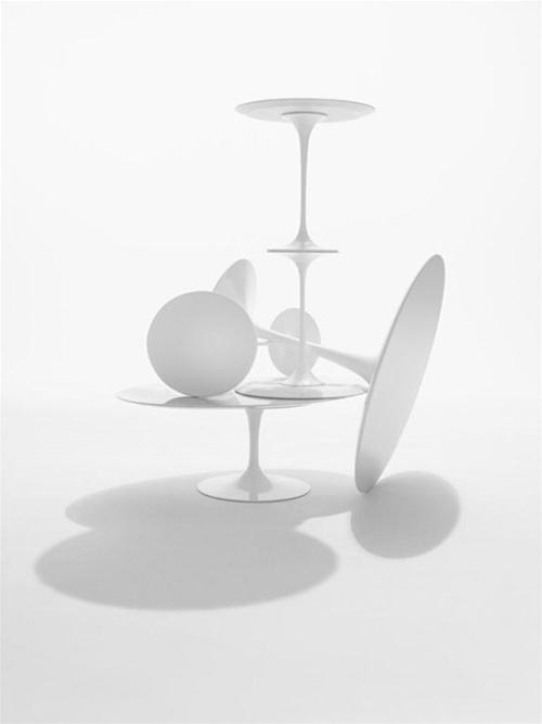 Tulip Table | Eero Saarinen