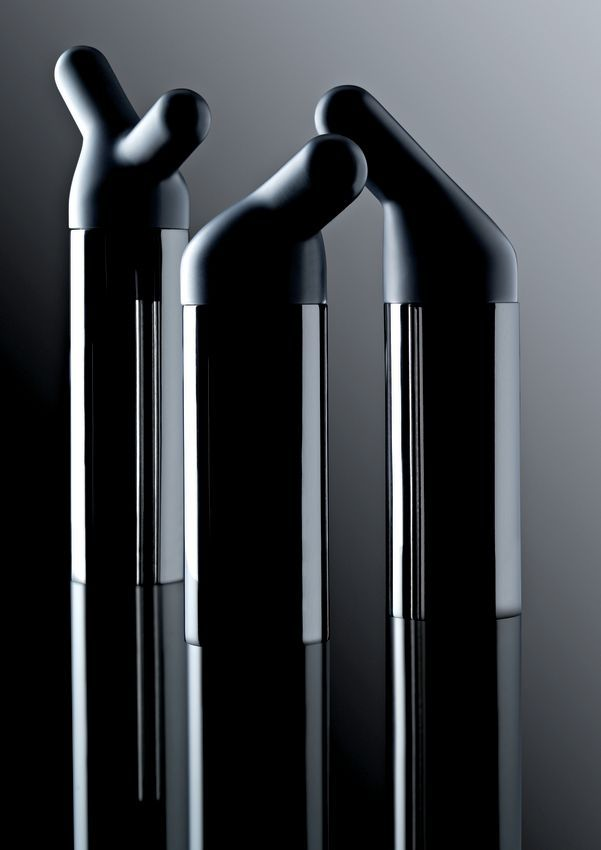 Wiel Arets  by ALESSI #productdesign #id #industrial #design #product  #industrialdesign