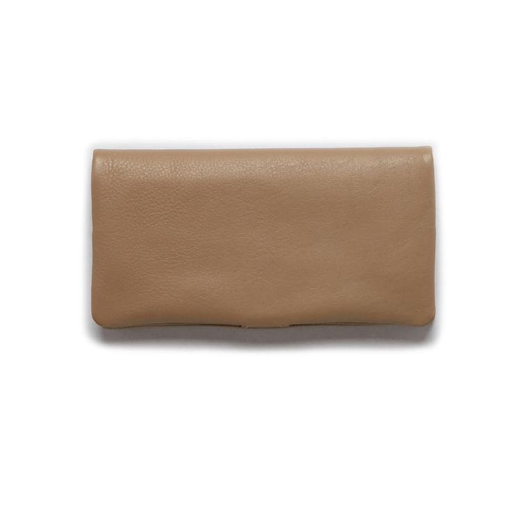 Dusty Linen Jesse Wallet
