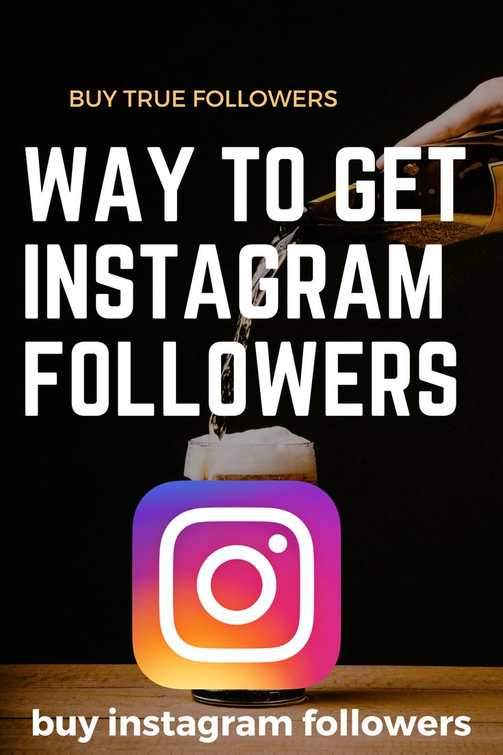 way to #get #real #instagram #followers get #social on #instagram a popular site to get popularity on #socialmedia