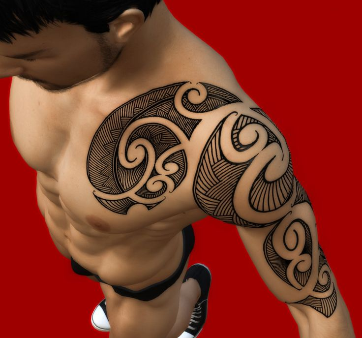 Koru Tattoos - Google Search