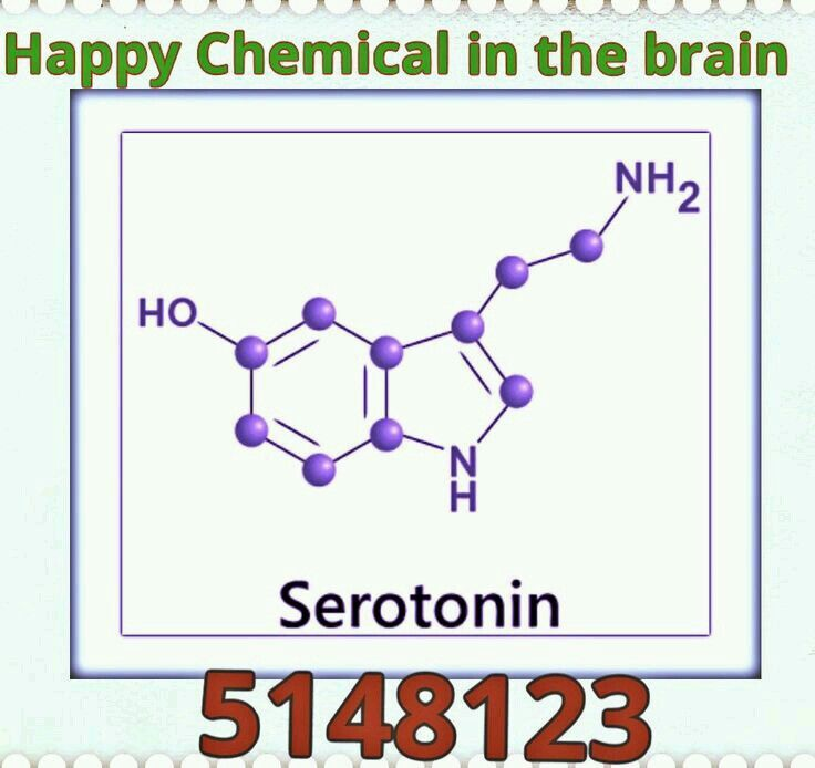 Happy chemical