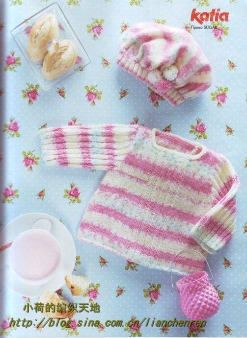Super roztomilé dětské oblečení - Basil - Basil blog