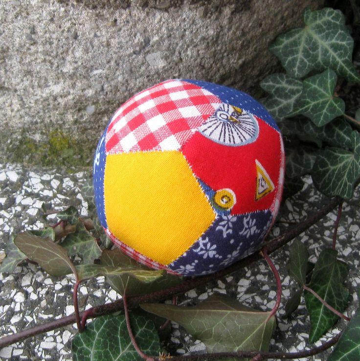 míček 8