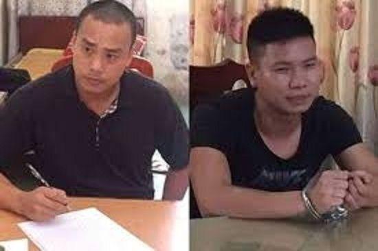 Khởi tố vụ án chém lìa đầu nam thanh niên ở Vĩnh Phúc - Tin tức 24h mới nhất Đọc báo hôm nay tin tuc Online 24h