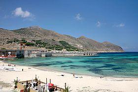 Favignana: come essere ai caraibi pur mangiando siciliano!