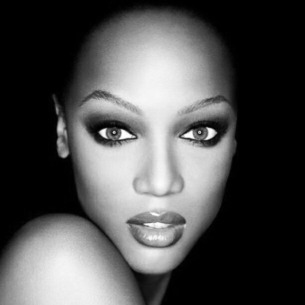 Tyra Banks Famous For: 85 Best Tyra Banks Images On Pinterest