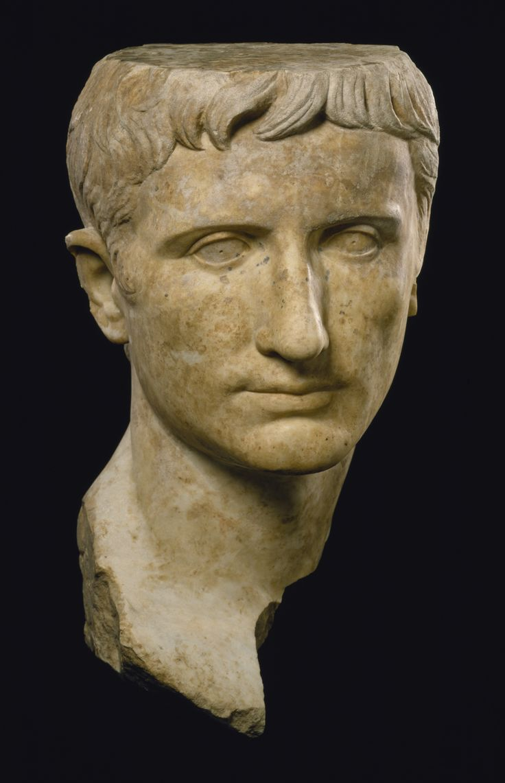 a biography of augustus the founder of the roman empire The last western roman emperor, romulus augustus, resigned in 476 ad the roman empire would last another 1,000 years as the byzantine empire in the east.