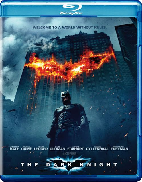 Top Movies: The Dark Knight 2008 Full HD 720p+1080 BluRay DD5.... #4 TOP 250 Movies Rating: 9.0 (1,184,031 votes) Language: English, Mandarin Country: USA, UK Runtime: 152 min All Genres: Action, Crime, Drama Director: Christopher Nolan Written By: Jonathan Nolan (screenplay), Christopher Nolan (screenplay), Christopher Nolan (story), David S. Goyer (story), Bob Kane (characters) Cast: Christian Bale, Heath Ledger, Aaron Eckhart, Michael Caine