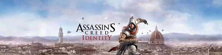 assassins creed identity image desktop nexus wallpaper - assassins creed identity category