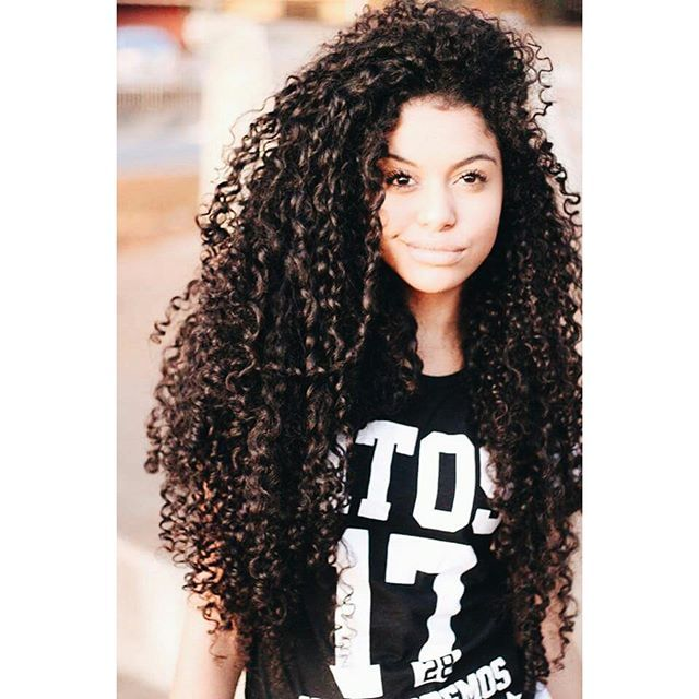Long Hair Goals @steffany_borges