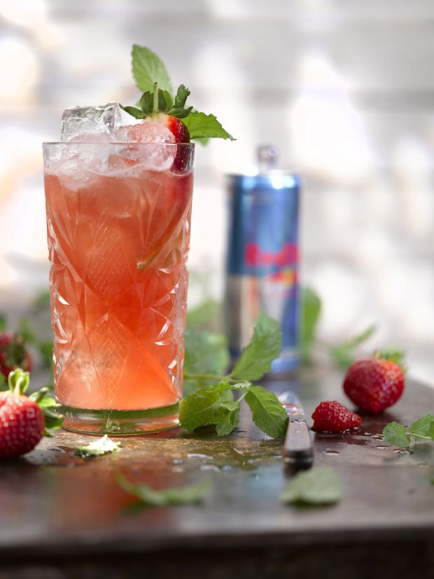 People, it's time we talked vodka cocktail recipes for National Vodka Day. While quality vodka is great straight, on ice, a vodka cocktail like a Stairway to Heaven, Cosmopolitan, Soylent Green, Pink Polar Bear or Country Club Lemonade isn't a bad choice either.  Here's some other National Vodka Day cocktails you can make at home.