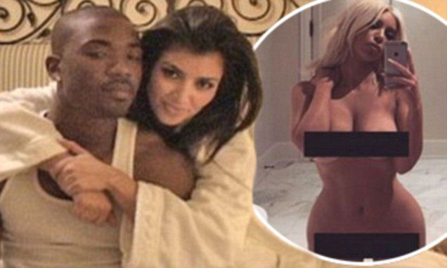 It's ten years since the release of Kim Kardashian's sex tape with Ray J - and the film has reportedly netted a huge $100million.