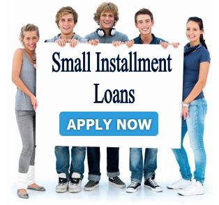 Small installment loans are excellent monetary support for those people who are looking for quickest and simplest finance to deal with all unwanted fiscal expenses in small tenure but cannot refund the amount in full. Read more...