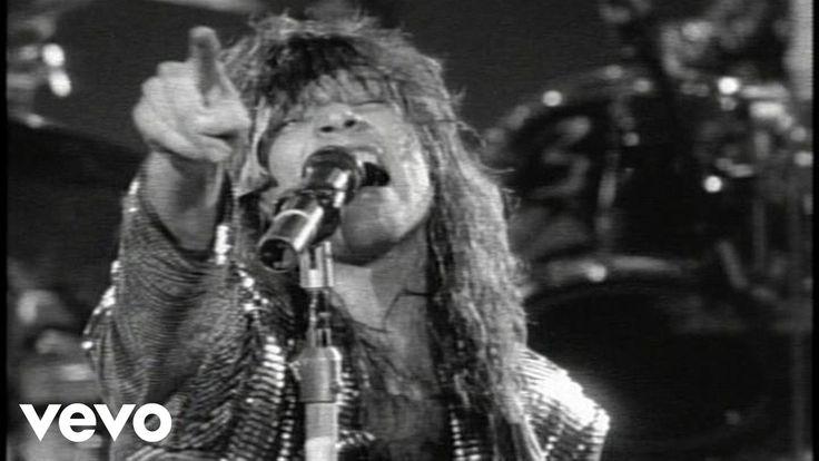 Bon Jovi - Wanted Dead Or Alive #BonJovi Music video by Bon Jovi performing Wanted Dead Or Alive. (C) 2003 The Island Def Jam Music Group