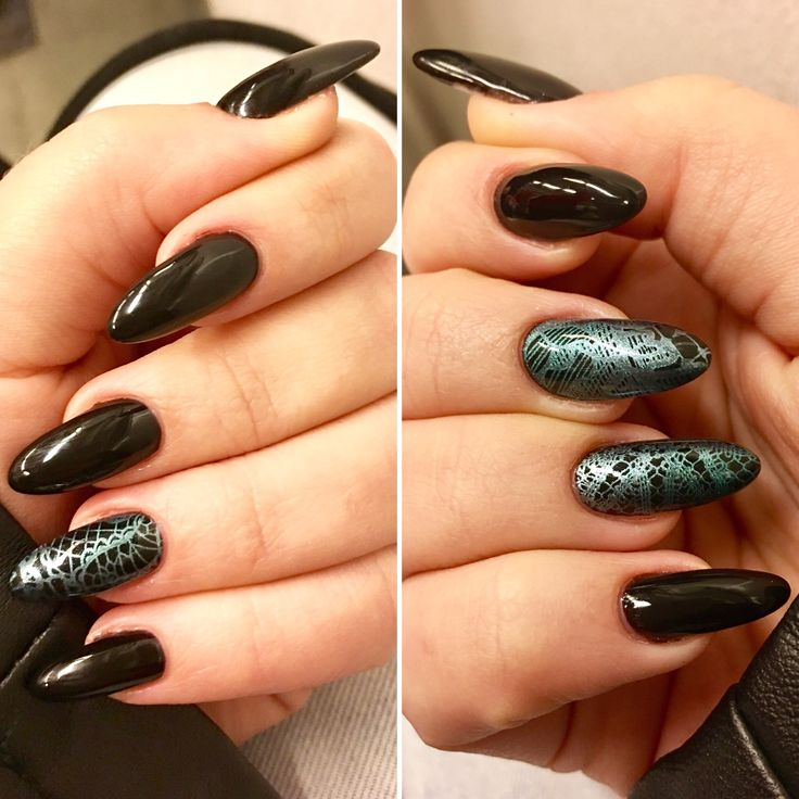 Navy Green Nail Polish: 17 Best Ideas About Navy Blue Nails On Pinterest