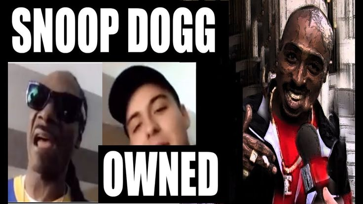 SNOOP DOGG OWNED BY STUDENT 2PAC IS ALIVE + MORE PROOF THAT TUPAC LIVES 2018 - YouTube