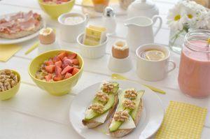 Descubre todo lo que puede hacer por ti un buen desayuno. 5 propuestas energéticas.