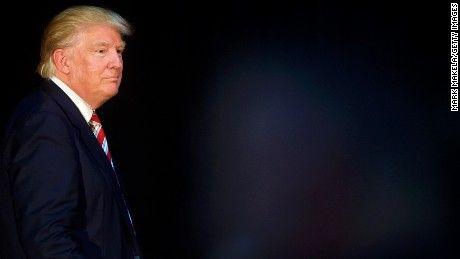Trump son: America can't handle seeing Trump's 12,000-page tax return  - CNNPolitics.com