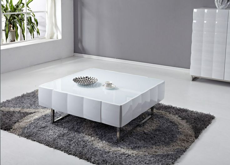 merci de partager :-) table basse laquée design et originale