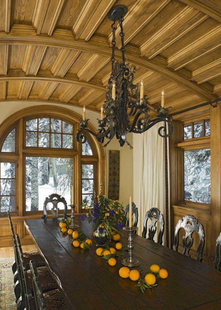 Lake Tahoe Dining Room Set Prepossessing 1415 Best Rooms  Elegant Home Dinning Images On Pinterest 2018