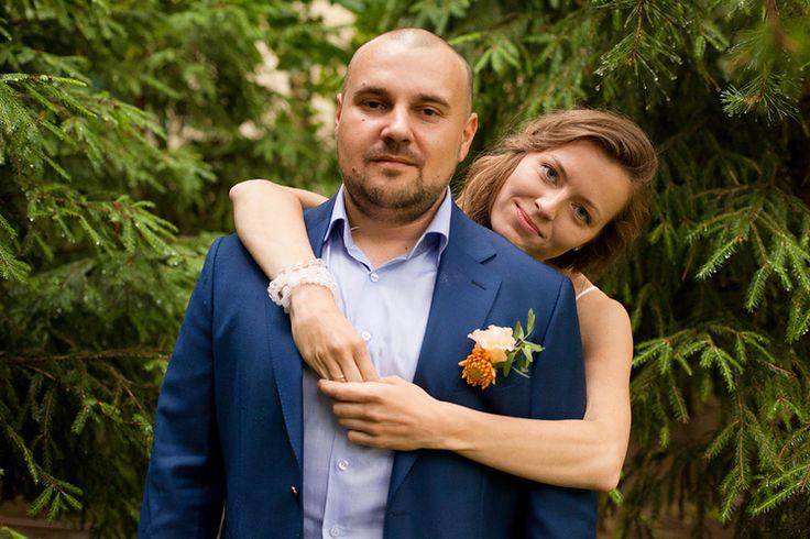 Свадьба Никиты и Насти whitecamelia.ru