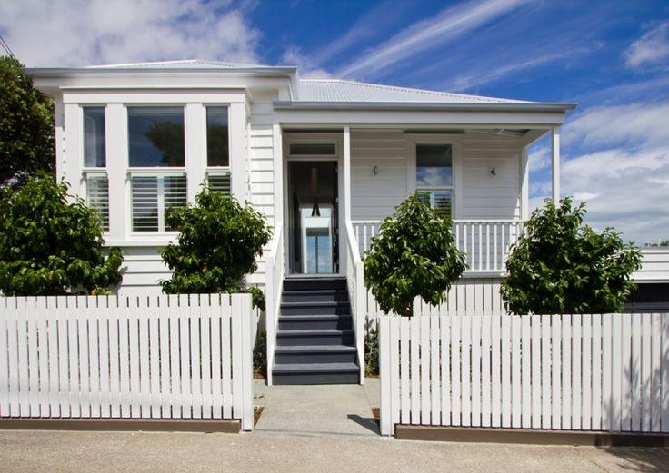 Ponsonby Villa Studio John Irving Architects » Archipro