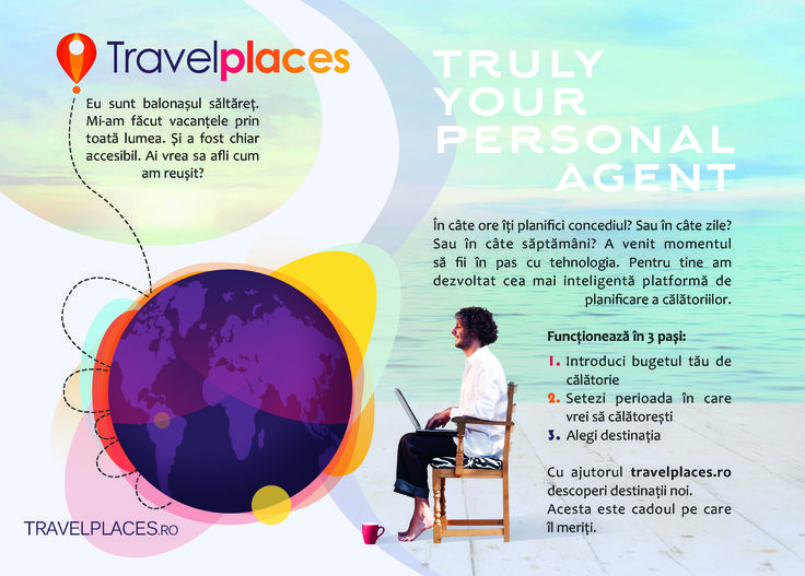Travelplaces.ro   Truly your personal agent