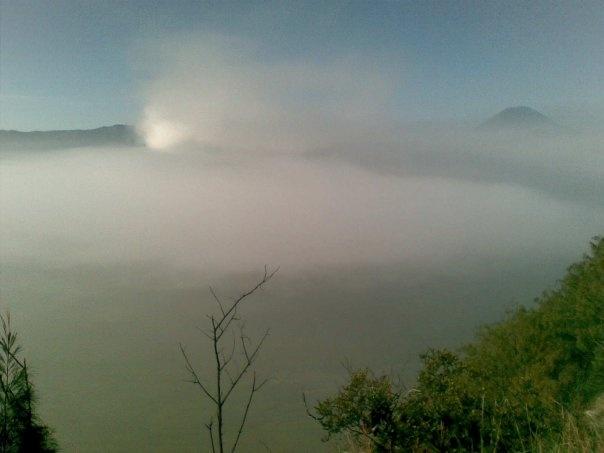 Mount Bromo 4