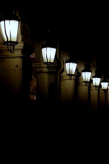 Corfu by Night. #corfu #greece #night #scenery